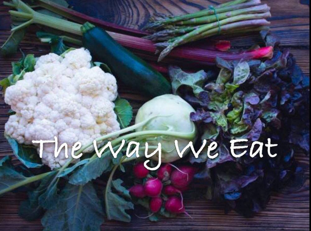 The-Way-We-Eat