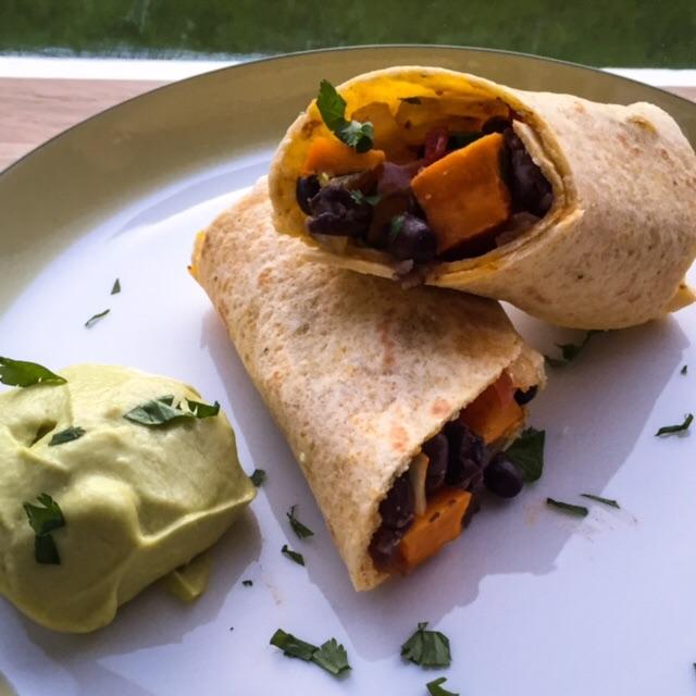 Sweet-Potato-Enchiladas