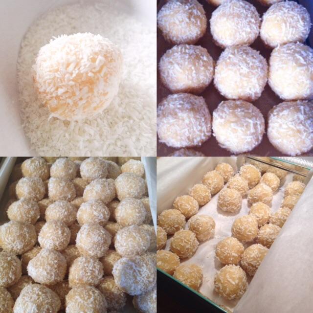 Malibu-Snowballs